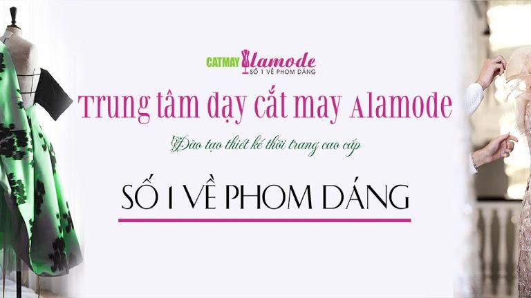 Alamode banner - Trung tâm Alamode