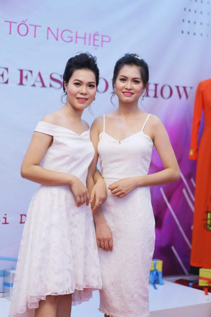 Sản phẩm của học viên Alamode giải nhất 35 683x1024 - Hình ảnh BST đạt giải nhất Alamode Fashion Show 2019