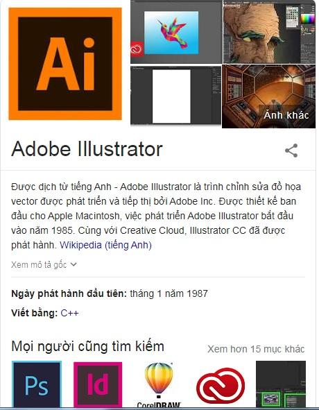 phan mem Adobe illustrator - Phần mềm thiết kế thời trang Adobe illustrator