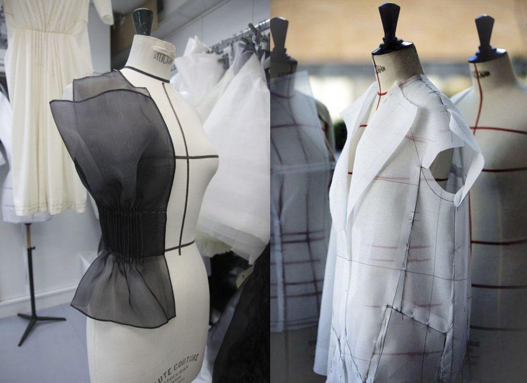 day draping - Học thiết kế thời trang nam nữ và mọi thông tin về thời trang