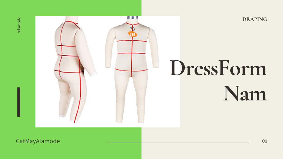 Manocanh nam thiet ke - Cốt thiết kế- DressForm | Ma nơ canh dành cho nhà thiết kế thời trang
