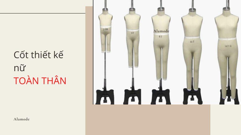 cot thiet ke co bao nhieu kich thuoc 1024x576 - Cốt thiết kế- DressForm | Ma nơ canh dành cho nhà thiết kế thời trang