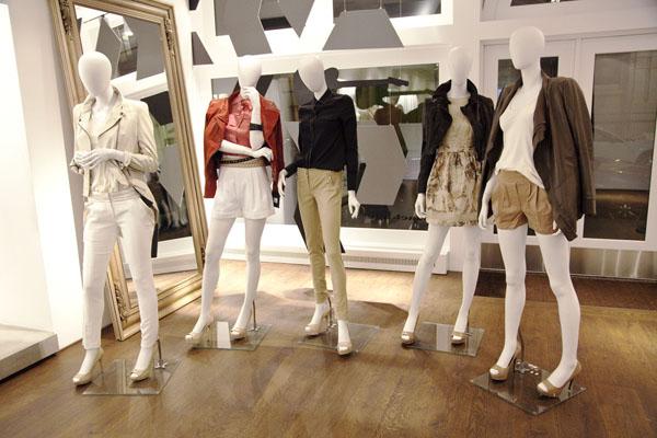 kinh doanh thoi trang - Học thiết kế thời trang nam nữ và mọi thông tin về thời trang