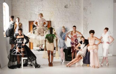 thiet ke thoi trang - Bí quyết trở thành nhà thiết kế thời trang chuyên nghiệp
