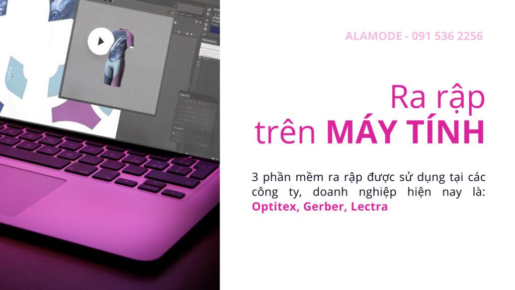 phan mem ra rap optitex 1024x576 - Phần mềm Optitex: Thiết kế rập- nhảy size- giác sơ đồ
