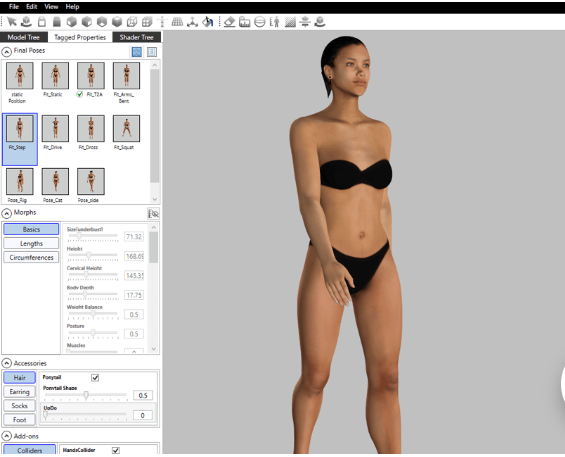 image10 - Phần mềm Optitex: Thiết kế rập- nhảy size- giác sơ đồ