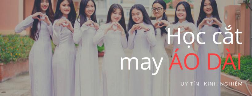 lop day may ao dai chuyen nghiep - Học may áo dài cơ bản- nâng cao- chuyên nghiệp