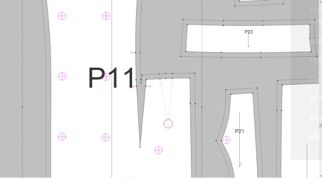 ra rap mau optitex - Phần mềm Optitex: Thiết kế rập- nhảy size- giác sơ đồ