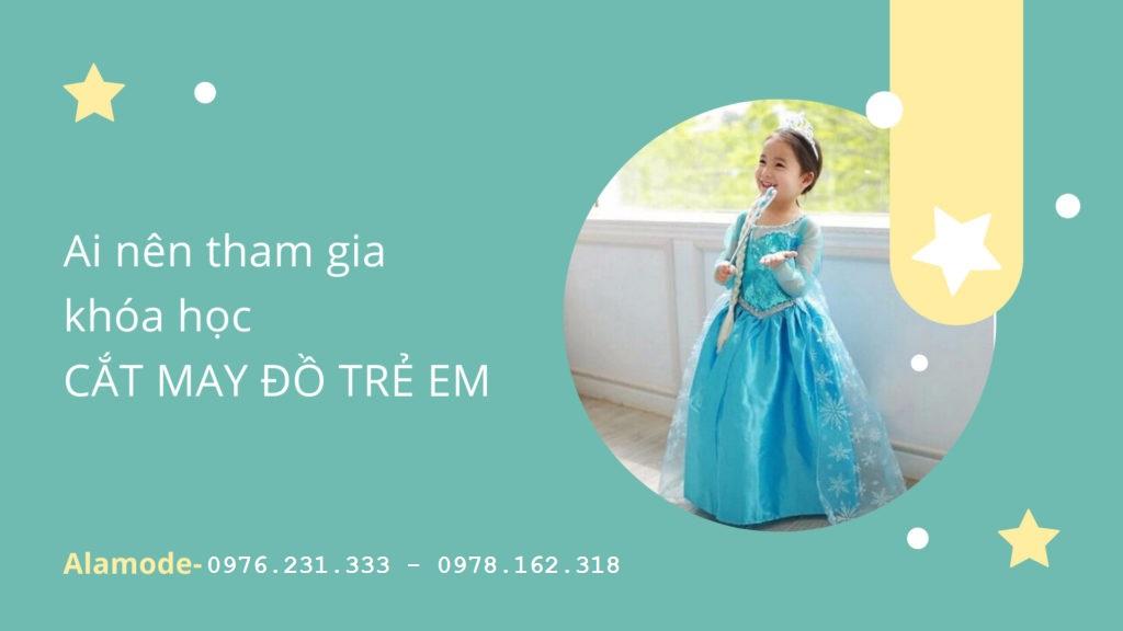 ai nen hoc may quan ao tre em 1024x576 1 - Dạy học cắt may, thiết kế quần áo trẻ em: Bé trai, bé gái + mọi lứa tuổi